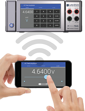 Download the 155 current source and voltage source app from Google Play