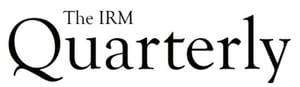 IRM Quarterly