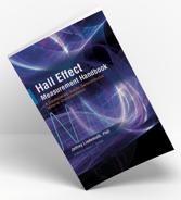Hall Effect Measurement Handbook Free to Download