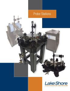 probe station catalog image