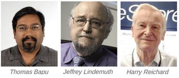 Bapu, Lindemuth, and Reichard