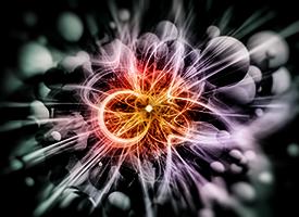 particle-collision