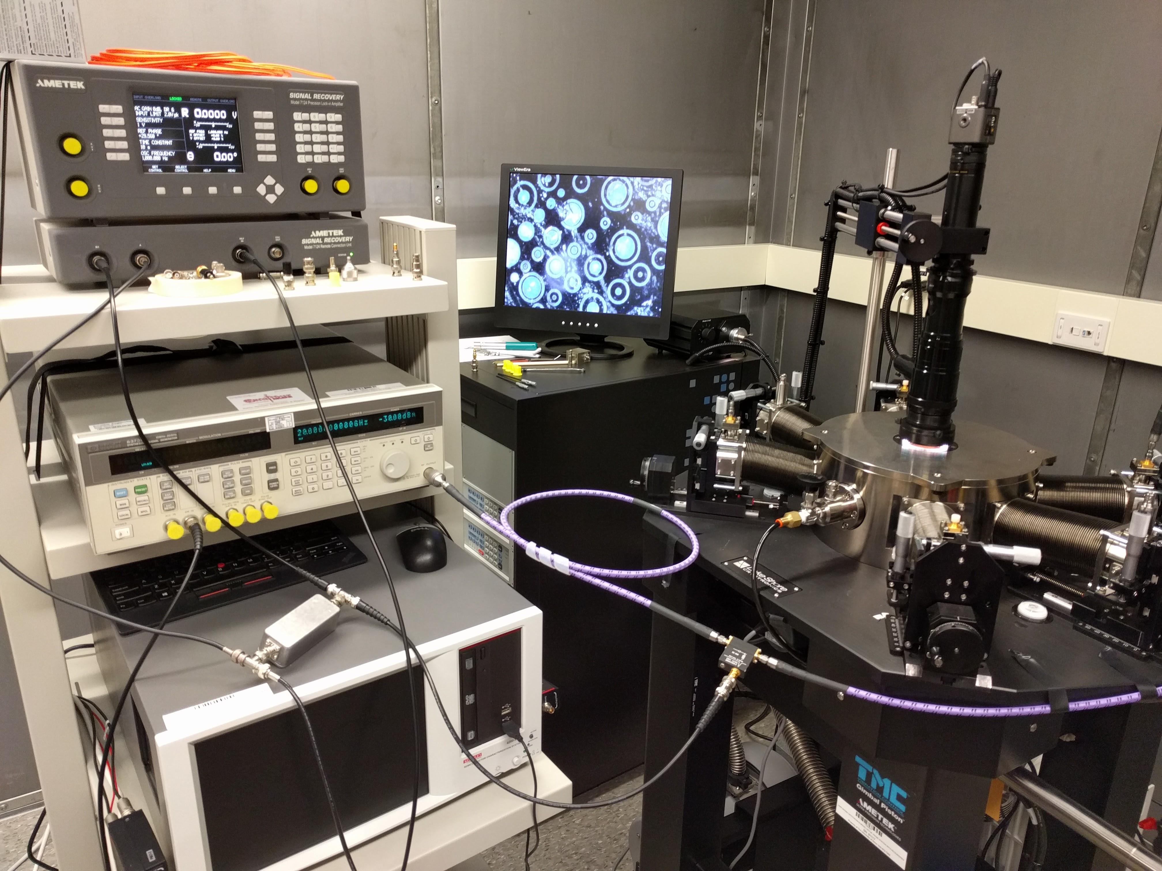 UA ZEN Lab CPX-VF Application